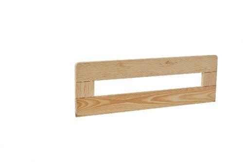 Pinio barierka SIMPLE 2 szt. 200x90 cm lakierowana