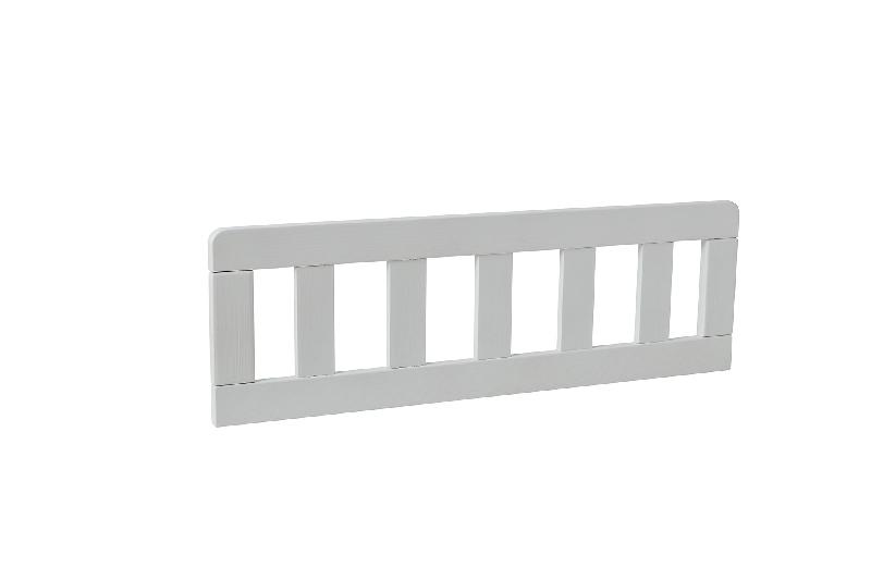 Pinio barierka CLASSIC 2 szt. 200x90 cm biała