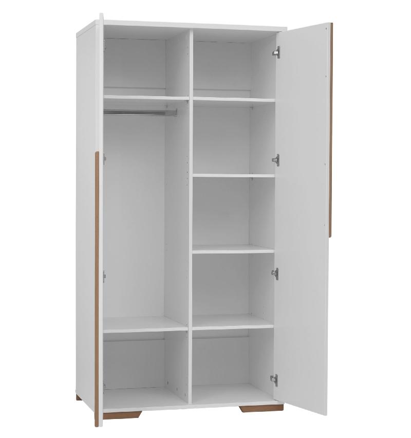 Pinio dodatkowa półka do szafy 3-drzwiowej Snap