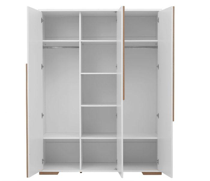 Pinio dodatkowa półka do szafy 2-drzwiowej Snap