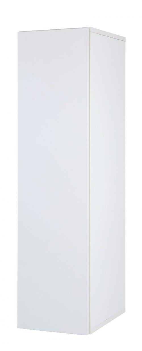 Szafka wisząca wysokaTop Paris Biały Klupś 30x100x35