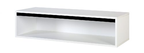 Regał wiszący półka Top Paris Klupś 100X30X35