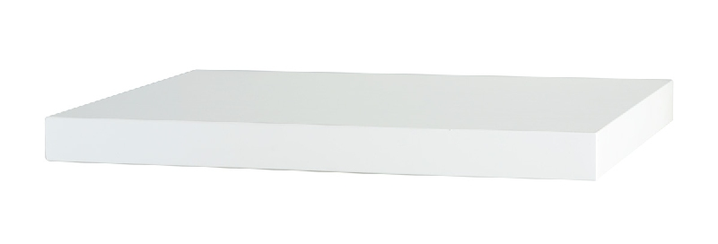 Półka wisząca mała Top Paris Klupś 50x35x4
