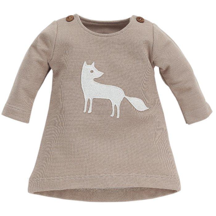 Sukienka kolekcja Pinokio Smart Fox 62