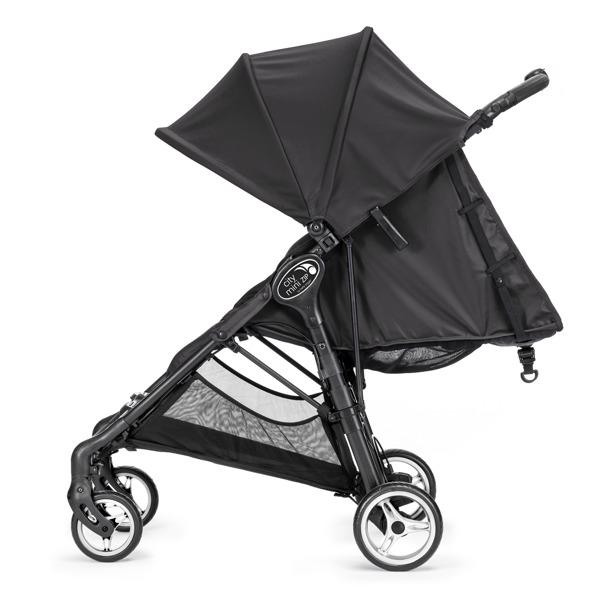 Wózek spacerowy City Mini Zip marki Baby Jogger