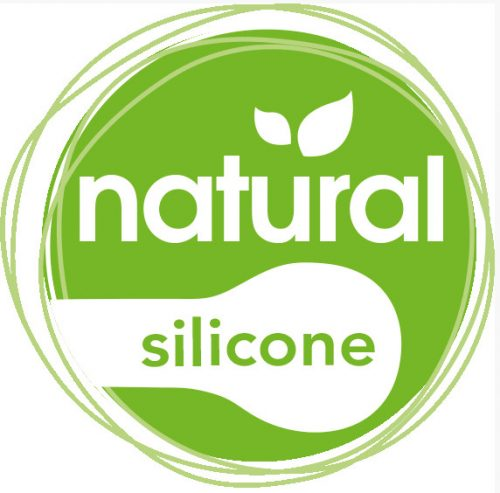 Bibi smoczek silikonowy natural Happy Wild Baby 6-16+ Różowy