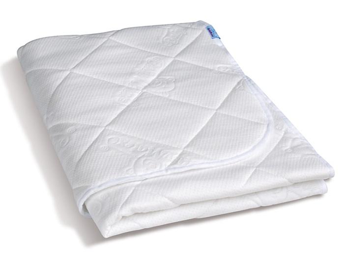 Chłonny podkład higieniczny Komfi 120x60 Baby Matex