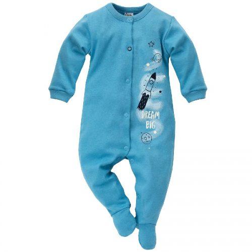 Pajac dla niemowląt Big Dream Pinokio 50 Niebieski