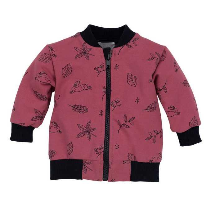 Bluza rozpinana dla dziecka z kolekcji Colette Pinokio 62
