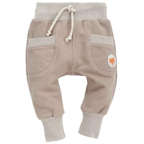 Pinokio Spodnie dziecięce i niemowlęce Smart Fox 62