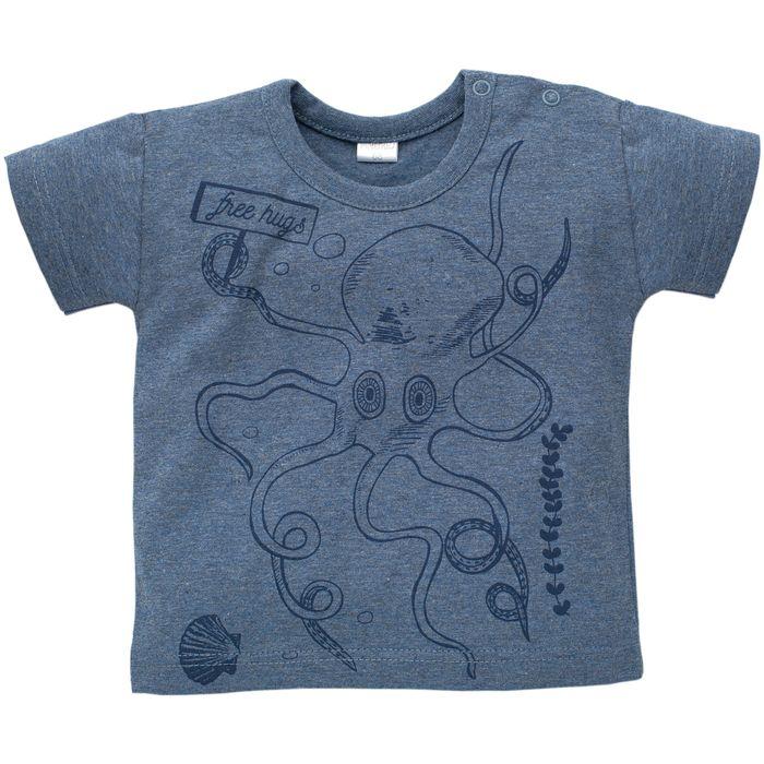 Pinokio T-shirt, bluzka z krótkim rękawkiem Sea World 86