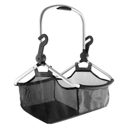 Praktyczny i pojemny kosz na zakupy Shopping Bag do wózka Mutsy Igo