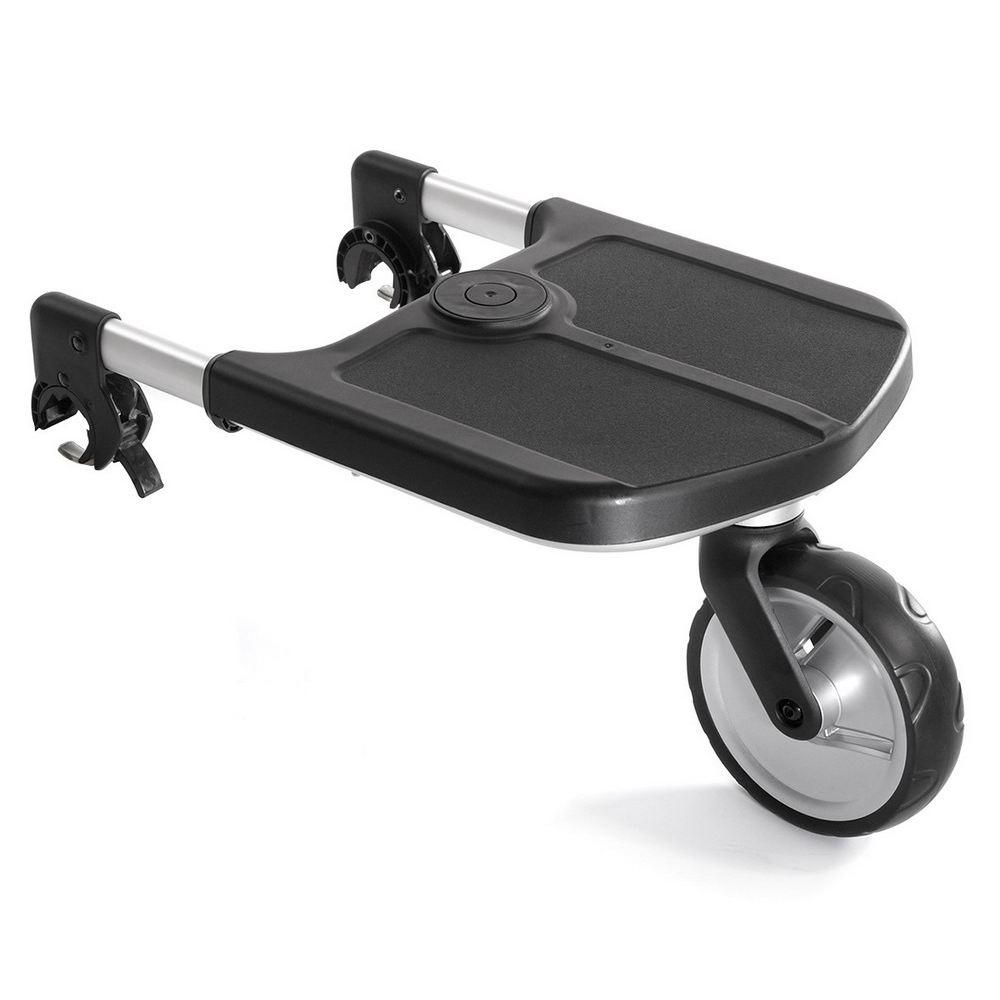 Podnóżek dostwka Step-Up Board Mutsy dla drugiego dziecka do wózków Mutsy Evo i Mutsy i2