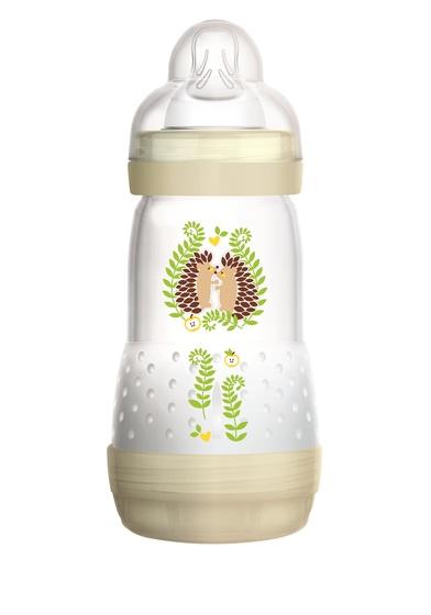 Butelka Mam Anti Colic 320Ml antykolkowa Biały