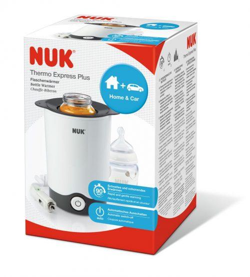 Podgrzewacz pokarmu Thermo Express Plus Nuk