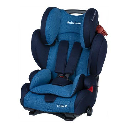 Fotelik samochodowy 9-36 kg Collie BabySafe