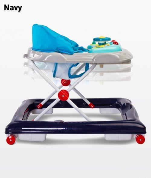Chodzik dla dziecka Adept Toyz kolor granatowy Navy