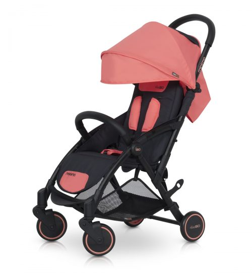 Ultralekki wózek spacerowy Minima 6 kg, Easy Go