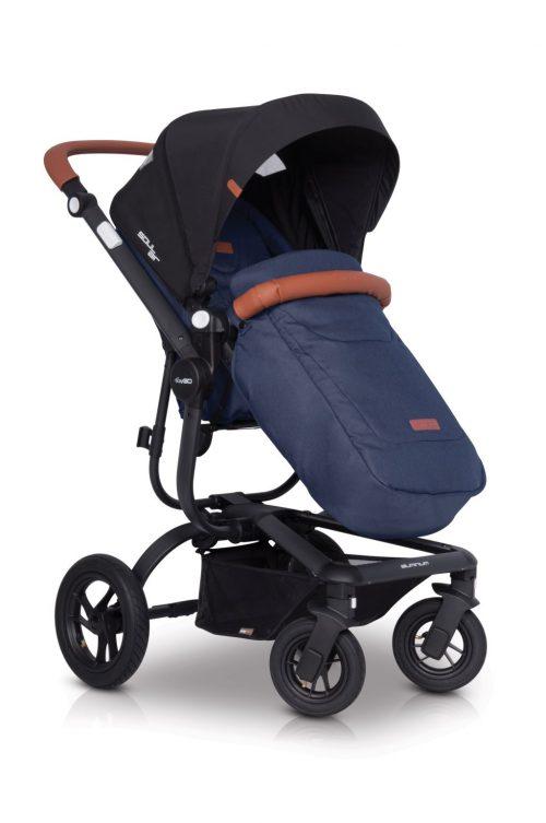 Wygodny i praktyczny wózek spacerowy Soul AIR Easy Go