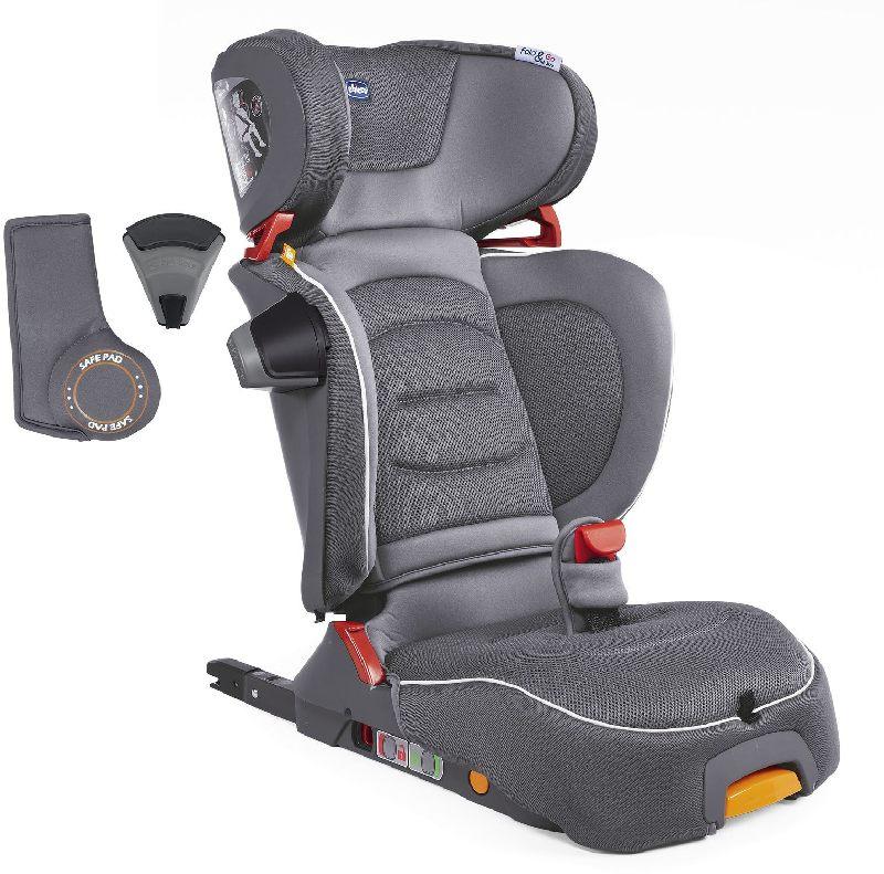 Fotelik samochodowy Chicco FOLD&GO i-Size od 100 do 150 cm. 15-36