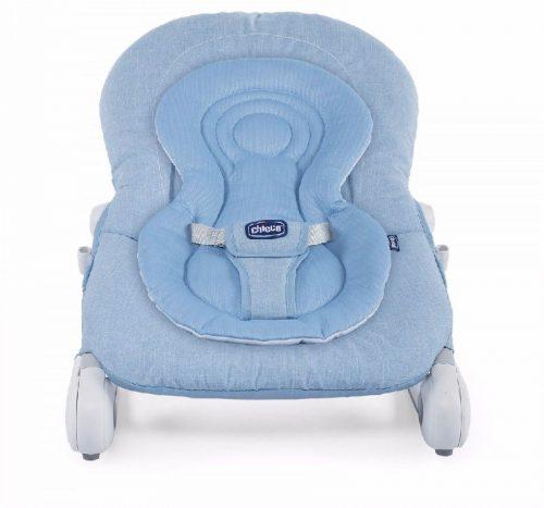 Leżaczek dla niemowląt od 0 do 18 kg Hoopla Chicco