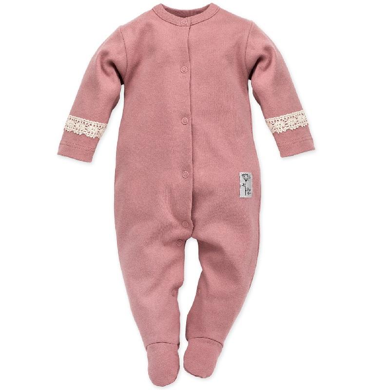 fa95b1f7de17cc Pajac dla niemowląt Petit Lou Pinokio Roz 68 - Sklep internetowy ...