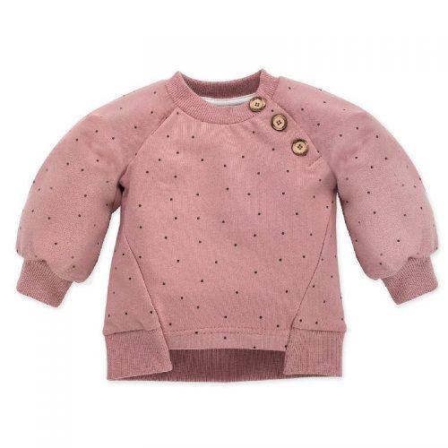 Bluza z długim rękawem Petit Lou Pinokio Roz 104
