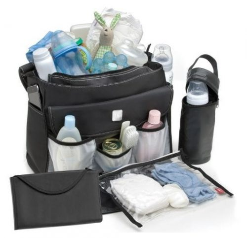 Torba pielęgnacyjna Postman Bag, Osann