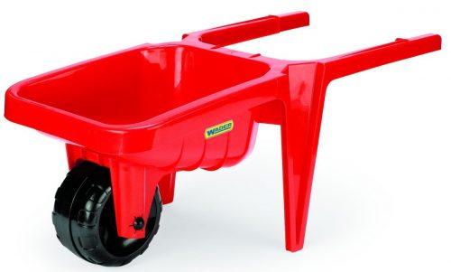 Taczka plastikowa Gigant do 100 kg Wader 74800 czerwona