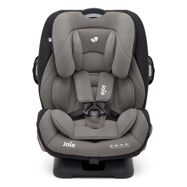 Fotelik samochodowy Joie Every Stage 0-36 kg montowany tyłem lub przodem do kierunku jazdy_Pumice