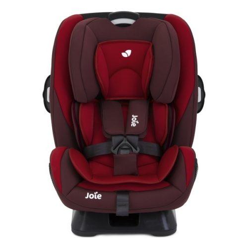 Fotelik samochodowy Joie Every Stage 0-36 kg montowany tyłem lub przodem do kierunku jazdy_Salsa
