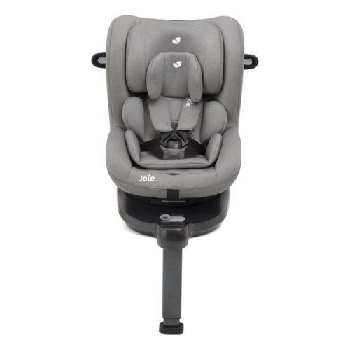 Fotelik samochodowy 0-18 Kg I-Spin JOIE Grey Flannel