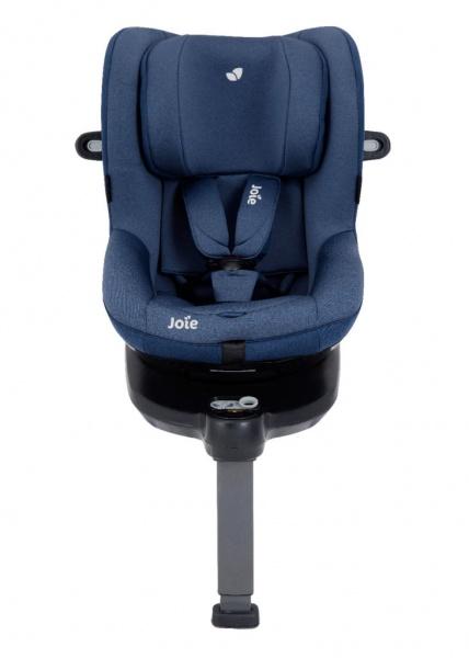 Fotelik samochodowy 0-18 Kg I-Spin JOIE Deep Sea