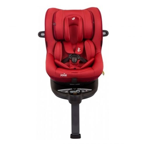 Fotelik samochodowy 0-18 Kg I-Spin JOIE Merlot