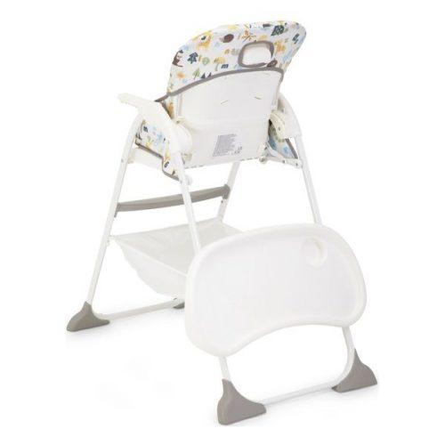 Krzesełko do karmienia Joie Mimzy Snacker Alphabet