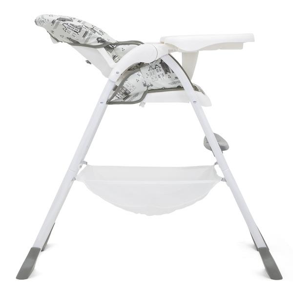 Krzesełko do karmienia Joie Mimzy Snacker Pettite City