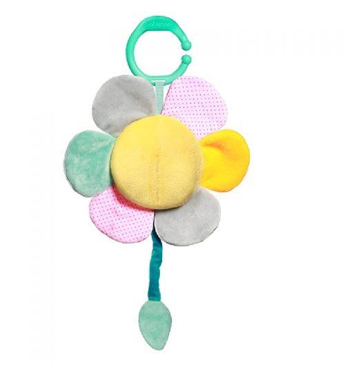 Zabawka dla dzieci z pozytywką słoneczko My Sunshine Babyono 607