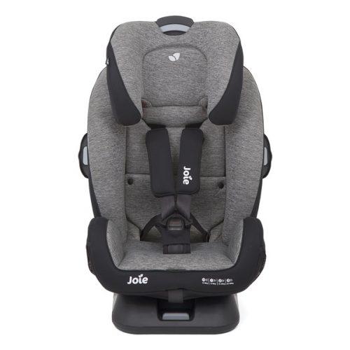 Fotelik samochodowy 0-36 kg Every Stage Fx Isofix, Joie Two Tone Black