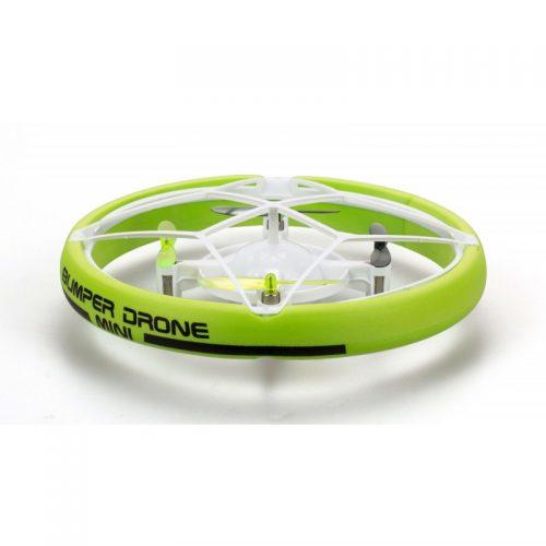 Silverlit dron mini Bumper s84820 zielony
