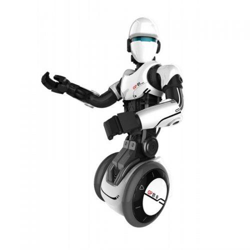 Zdalnie sterowany robot O.P ONE Silverlit S88550