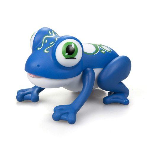 Żabka z językiem magnetycznym Gloopy Frog Silverlit 88565 niebieska