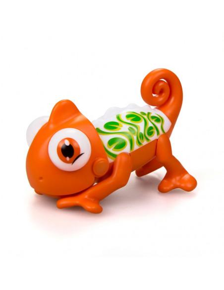 Chameleon Silverlit Gloopy 88559 z języczkiem magnetycznym