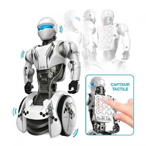 Robot zdalnie sterowany Junior 1.0 Silverlit S88560