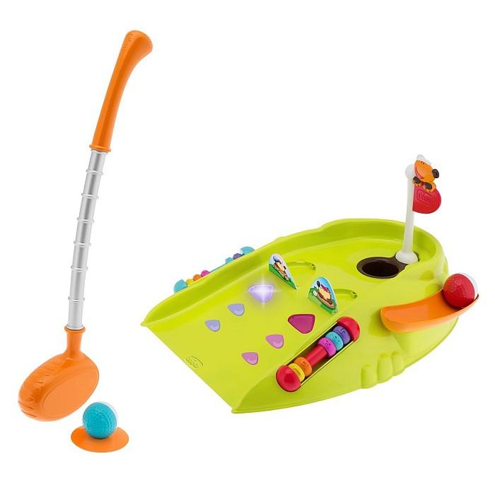 Chicco Mini Golf - Trening gry w golfa dla dzieci