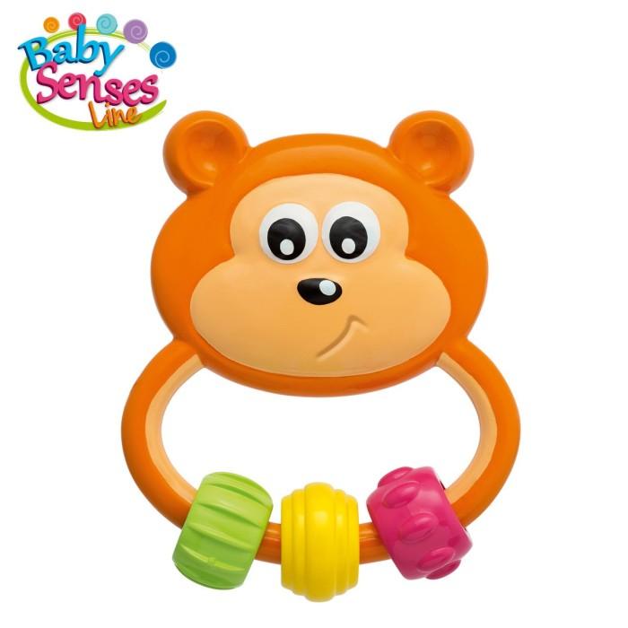Chicco zabawka grzechotka niedźwiadek