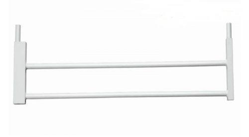 Rozszerzenie bramki zabezpieczającej - barierki Chicco 144 mm