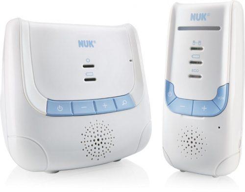Wysokiej jakości elektroniczna opiekunka Nuk Eco Control - elektroniczna niania