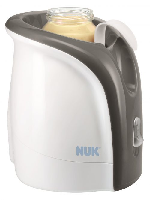 Podgrzewacz pokarmu NUK Thermo Ultra Rapid do domu i samochodu
