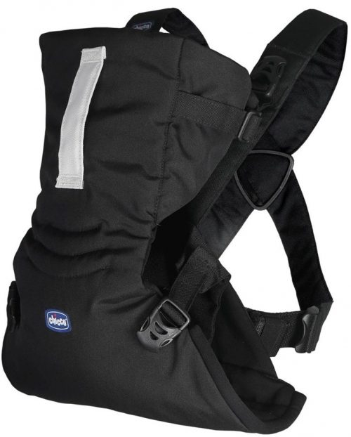 Nosidełko niemowlęce Easy Fit do 9kg  Chicco Black Night