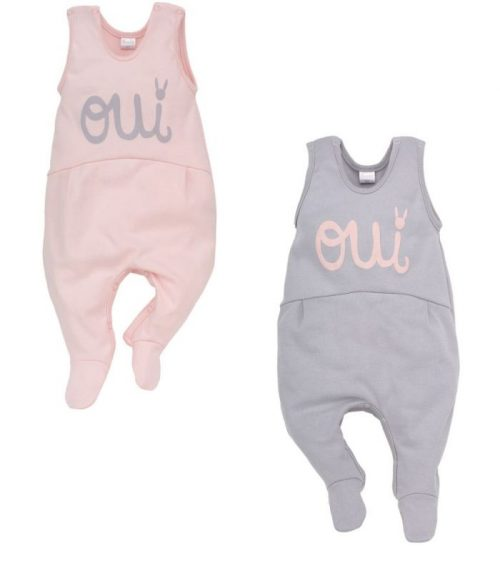 Śpioszki bawełniane niemowlęce Colette, Pinokio